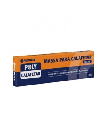 MASSA PARA CALAFETAR 350G