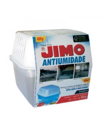 JIMO ANTIUMIDADE COMPACT INODORO 200G