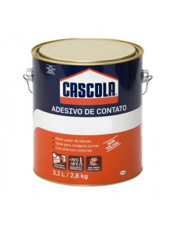 COLA CASCOLA 2,8KG