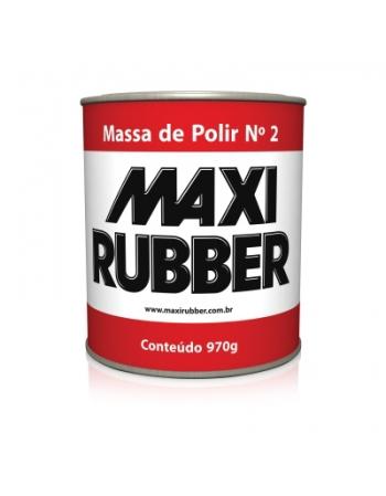MASSA DE POLIR NUMERO 2 970G
