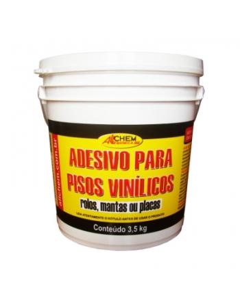 ADESIVO PARA PISOS VINILICOS 3,5KG