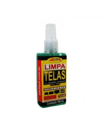 LIMPA TELAS SPRAY 100 ML