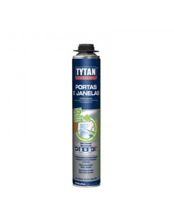 ESPUMA EXPANSIVA TYTAN PRO PARA PISTOLA APLICADORA 750ML/770G