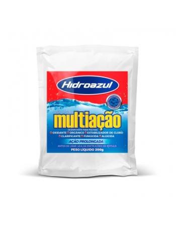CLORO MULTIACAO EM PASTILHA 200G