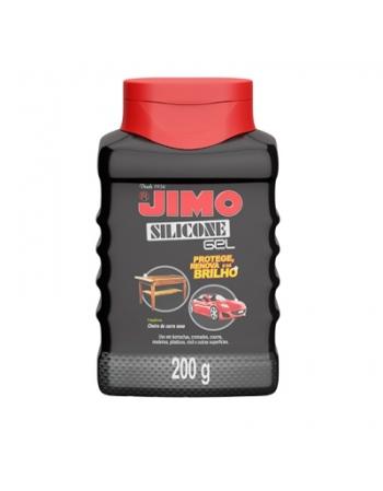 JIMO SILICONE GEL CARRO NOVO 200G