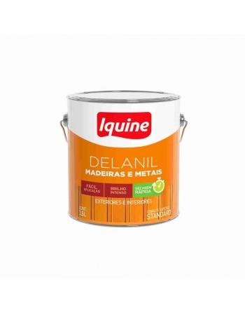 TINTA ESMALTE DELANIL TRINTA MINUTOS AZUL DELREY 3,6L