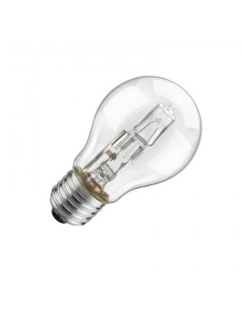 LAMPADA INCANDESCENTE HALOGENA 70W E27 220V